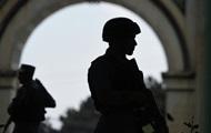В мечети Афганистана произошел взрыв
