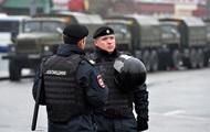 В перестрелке в Москве погибли два человека
