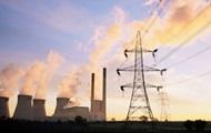 В Украине введены чрезвычайные меры в энергетике