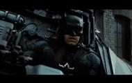 Вышел второй трейлер Бэтмена против Супермена