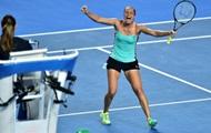 Australian Open: ���������� ���������� ��������� � ������ � ��������� ����