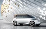 Быстрее Tesla. Volkswagen показал электробус будущего