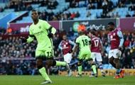 Хет-трик Ихеаначо принес Манчестер Сити над Астон Виллой в Кубке Англии