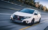 Honda показала новое поколение хот-хэтча Civic