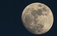 Китайцы исследуют обратную сторону луны