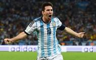 Месси: Всегда хотел поиграть в чемпионате Аргентины