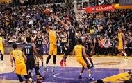 NBA: Финикс без травмированного Леня проиграл Индиане