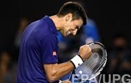 Новак Джокович - победитель Australian Open