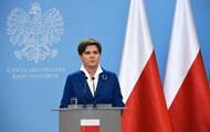 Польша: Мы приняли миллион беженцев из Украины