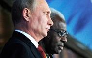 Путина заподозрили в причастности к допинговому скандалу в России