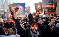 Саудовская Аравия разорвала дипотношения с Ираном