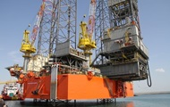 Суд арестовал буровые установки Черноморнефтегаза - СМИ