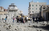 Авиаудар саудовской коалиции в Йемене: десятки погибших