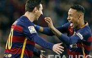 Барселона припадала урок Сельте, отправив в ее ворота шесть мячей