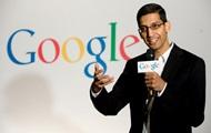 Глава Google получил $199 миллионов в качестве бонуса