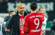 Гвардиола не будет переманивать игроков Баварии для Манчестер Сити