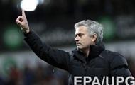 Моуринью договорился с Манчестер Юнайтед - СМИ
