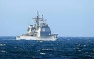 НАТО наращивает силы в Черном море - Столтенберг