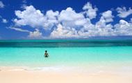 Названы лучшие пляжи мира