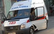 Неизвестные в Киеве стреляли в мужчину возле дома