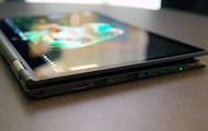 Новые ультрабуки ThinkPad X1 Yoga от компании Lenovo: скоро в