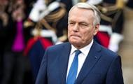 Олланд назначил нового министра иностранных дел