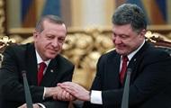 Пранкеры заявили о розыгрыше Эрдогана от имени Порошенко