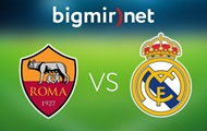 Рома - Реал Мадрид: Онлайн трансляция матча 1/8 финала Лиги чемпионов