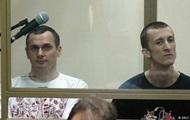 Сенцов и Кольченко этапированы из ростовского СИЗО