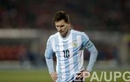 Тренер сборной Аргентины: На Месси давит отсутствие титулов в сборной