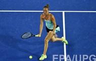 Третья ракетка мира остановила победный ход Бондаренко в Дохе
