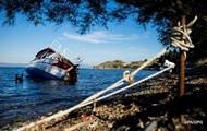 У берегов Турции затонуло судно с мигрантами: 11 погибли