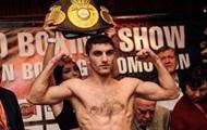 Украинцы Усик и Далакян поднялись в рейтинге WBA