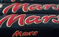 В Германии нашли пластик в батончиках Mars и Snickers