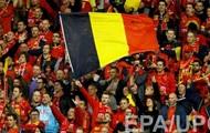 Бельгия отменила товарищеский матч с Португалией