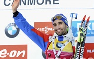 Биатлон: Фуркад побеждает в гонке преследования, Семенов в ТОП-10