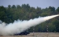 Эксперты рассказали об испытанной СНБО новой ракете