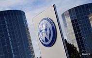 Глава американского подразделения Volkswagen подал в отставку