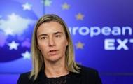 Годовщина аннексии Крыма: ЕС выступил с заявлением