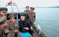 КНДР выпустила ракеты в сторону Японского моря