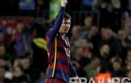 Месси: Всегда хотел завершить карьеру в Аргентине