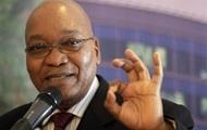 Парламент ЮАР отклонил вотум недоверия президенту Зуме