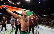 Президент UFC: Макгрегор - уникальный боец
