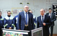 Путин посетит Крым на годовщину аннексии