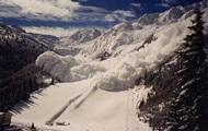 В Альпах сошла лавина: погибли шесть человек