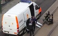 В Бельгии эвакуировали район из-за подозрительного пакета