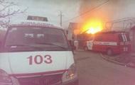 В доме под Одессой прогремел взрыв, есть жертвы
