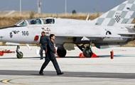 В Хорватии расследуют закупку в Украине самолетов МиГ