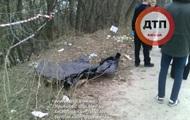 В Киеве нашли труп в строительном мусоре