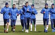WADA проверило игроков сборной России на допинг